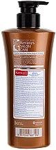 Șampon nutritiv - KeraSys Salon Care Nutritive Ampoule Shampoo — Imagine N2