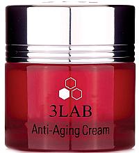 Parfumuri și produse cosmetice Cremă anti-îmbătrânire cu complex marin pentru față - 3Lab Moisturizer Anti-Aging Face Cream