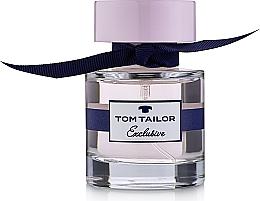 Parfumuri și produse cosmetice Tom Tailor Exclusive Woman - Apă de toaletă