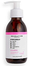 Parfumuri și produse cosmetice Ulei hidrofil calmant - Revolution Skincare Stressed Mood Calming Cleansing Oil
