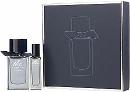 Parfumuri și produse cosmetice Burberry Mr. Burberry Indigo - Set (edt/100ml+edt/30ml)