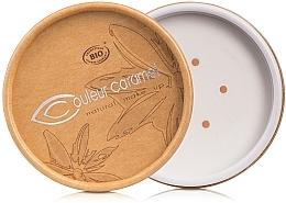Parfumuri și produse cosmetice Pudră minerală - Couleur Caramel Bio Mineral Foundation