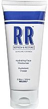 Parfumuri și produse cosmetice Cremă de față - Reuzel Refresh & Restore Hydrating Face Moisturizer