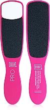 Parfumuri și produse cosmetice Răzătoare pentru picioare 80/100, roz - Podoshop Pro Foot File