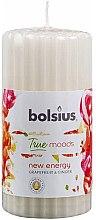 """Parfumuri și produse cosmetice Lumânare parfumată """"Grapefruit și ghimbir"""", 120/58 mm - Bolsius True Moods Candle"""