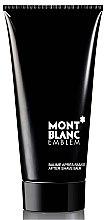 Parfumuri și produse cosmetice Montblanc Emblem - Balsam după ras