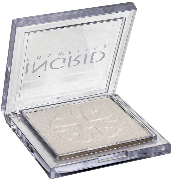 Highlighter pentru față - Ingrid Cosmetics Candy Boom Frozen Sugar Highlighter Powder