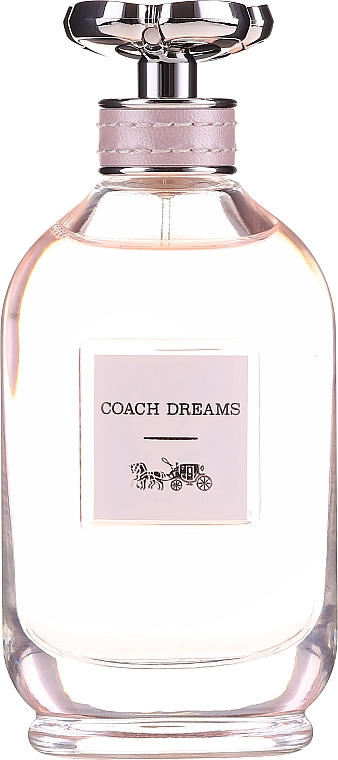 Coach Coach Dreams - Apă de parfum (tester cu capac)