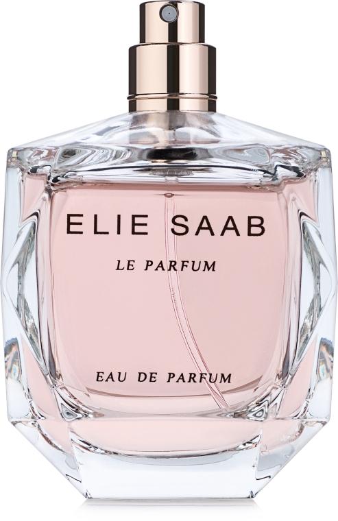 Elie Saab Le Parfum - Apă de parfum (tester fără capac)