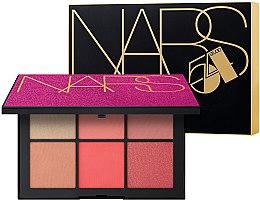 Parfumuri și produse cosmetice Paletă fard de obraz - Nars Studio 54 Free Lover Cheek Palette