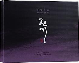 Parfumuri și produse cosmetice Set - Daeng Gi Meo Ri Vitalizing Hair Care Set (shm/500ml + shm/500ml + cond/500ml + shm/70ml + cond/70ml)