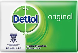 Parfumuri și produse cosmetice Săpun antibacterian cu aromă de pin - Dettol Anti-bacterial Original Bar Soap