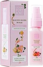 Parfumuri și produse cosmetice Unt de lapte regenerator pentru mâini - Pharma CF Cztery Pory Roku
