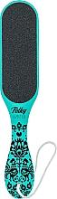 Parfumuri și produse cosmetice Răzătoare pentru picioare, 80/100 - MiaCalnea Folky Mint