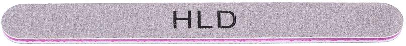Pilă de unghii, 100/150 - HLD