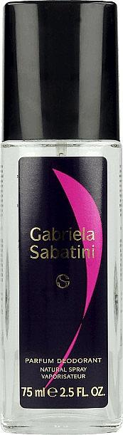 Gabriela Sabatini Gabriela Sabatini - Deodorant