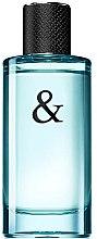 Parfumuri și produse cosmetice Tiffany & Co Love For Him - Apă de toaletă (tester cu capac)