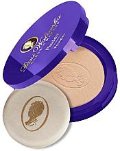 Parfumuri și produse cosmetice Pudră compactă - Pani Walewska Classic Makeup Pressed Powder