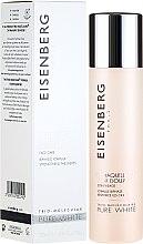 Parfumuri și produse cosmetice Demachiant pentru față - Jose Eisenberg Gentle Eye Make-Up Remover