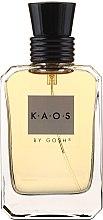 Parfumuri și produse cosmetice Gosh Kaos - Apă de toaletă
