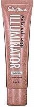 Parfumuri și produse cosmetice Iluminator pentru corp - Sally Hansen Airbrush Legs Illuminator