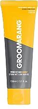 Parfumuri și produse cosmetice Gel de păr - Groomarang Power Of Man Gummy Strong Wet Look Hair Gel
