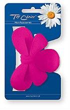 Parfumuri și produse cosmetice Clamă pentru păr 1 buc., 24221 - Top Choice