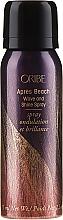 Parfumuri și produse cosmetice Spray pentru crearea buclelor naturale - Oribe Brilliance & Shine Apres Beach Wave and Shine Spray