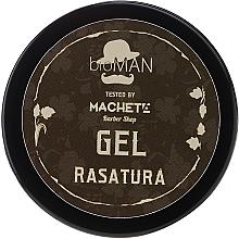Parfumuri și produse cosmetice Gel de ras - BioMan Shaving Gel