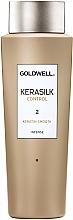 Parfumuri și produse cosmetice Keratină pentru păr - Goldwell Kerasilk Control Keratin Smooth 2