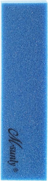 Buffer pentru unghii, albastru - M-sunly