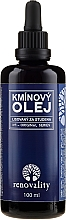 "Parfumuri și produse cosmetice Ulei pentru față și corp ""Chimion"" - Renovality Original Series Caraway Oil Cold Pressed"