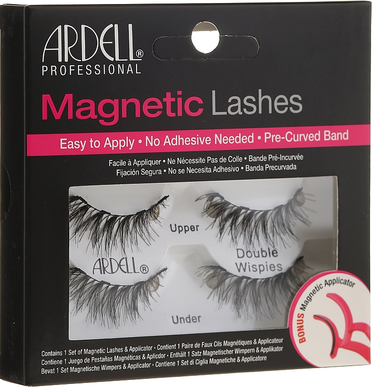 Gene false - Ardell Magnetic Strip Lash Double Wispies