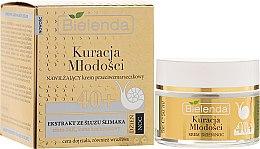 Parfumuri și produse cosmetice Cremă de față - Bielenda Kuracja Mlodosci Cream 40+