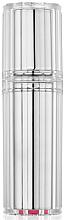 Parfumuri și produse cosmetice Atomizor, argintiu - Travalo Bijoux Silver Refillable Spray