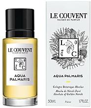 Parfumuri și produse cosmetice Le Couvent des Minimes Aqua Palmaris - Apă de toaletă