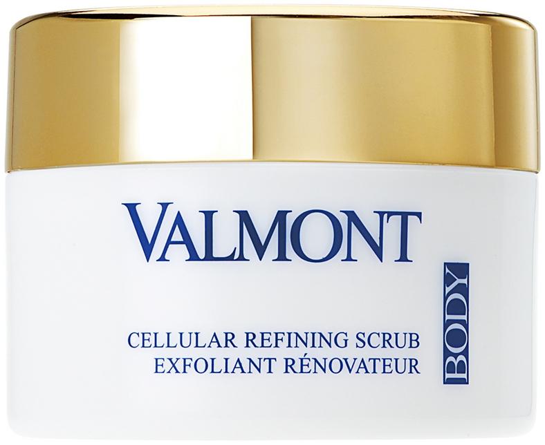 Cremă-scrub regenerant pentru corp - Valmont Cellular Refining Scrub — Imagine N2