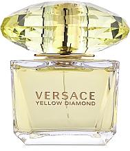 Parfumuri și produse cosmetice Versace Yellow Diamond - Apă de toaletă