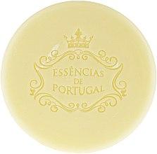 """Săpun natural """"Lămâie"""" - Essencias De Portugal Senses Lemon Soap With Olive Oil — Imagine N3"""
