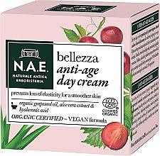 Parfumuri și produse cosmetice Cremă de zi pentru față - N.A.E. Bellezza Anti-Age Day Cream