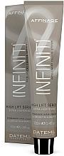 Parfumuri și produse cosmetice Vopsea de păr - Affinage Infiniti Color High Lift