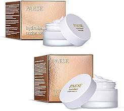 Parfumuri și produse cosmetice Set - Paese Hydrobase (f/cr/30ml + eye/cr/15ml)