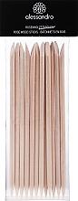 Parfumuri și produse cosmetice Bețișoare din lemn de trandafir - Alessandro International Rose Wood Sticks