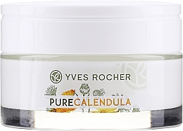 """Parfumuri și produse cosmetice Cremă regenerantă """"Zi și noapte"""" - Yves Rocher Pure Calendula Cream"""