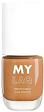 Parfumuri și produse cosmetice Lac de unghii - MylaQ Classic Nail Polish