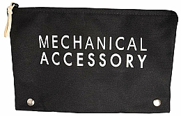 Parfumuri și produse cosmetice Geantă cosmetică pentru depozitarea gadget-urilor - Jao Brand Mechanical Travel Bag