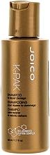 Șampon cu efect revitalizant pentru păr deteriorat - Joico K-Pak Reconstruct Shampoo — Imagine N4
