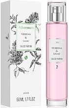 Parfumuri și produse cosmetice Allvernum Verbena & Lilac - Apă de parfum