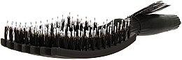 Perie de păr - Olivia Garden Finger Brush Combo Large — Imagine N2