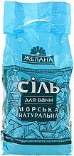Parfumuri și produse cosmetice Sare de mare naturală - Jelana
